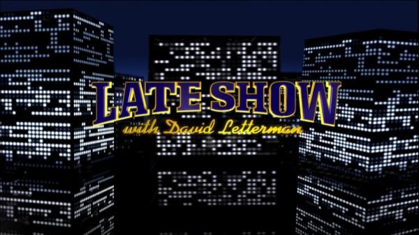 Letterman Show