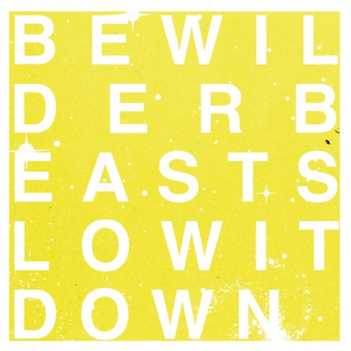 Bewilderbeast - Slow It Down
