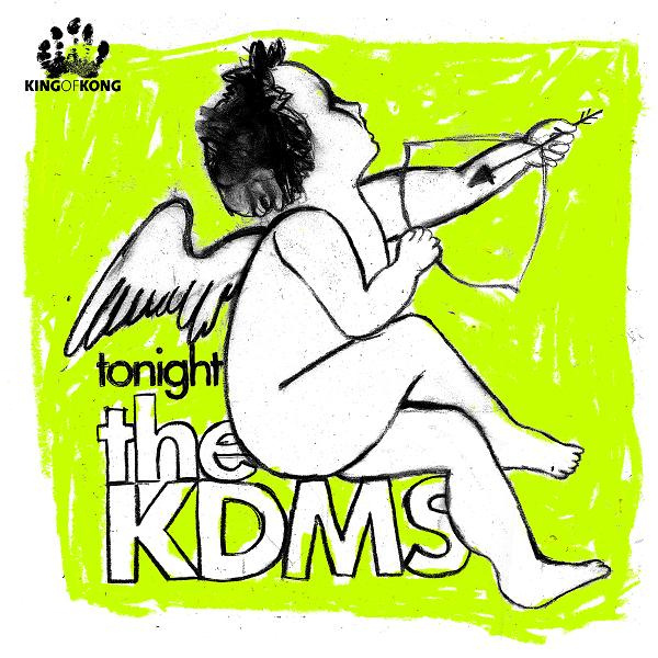 The KDMS - Tonight