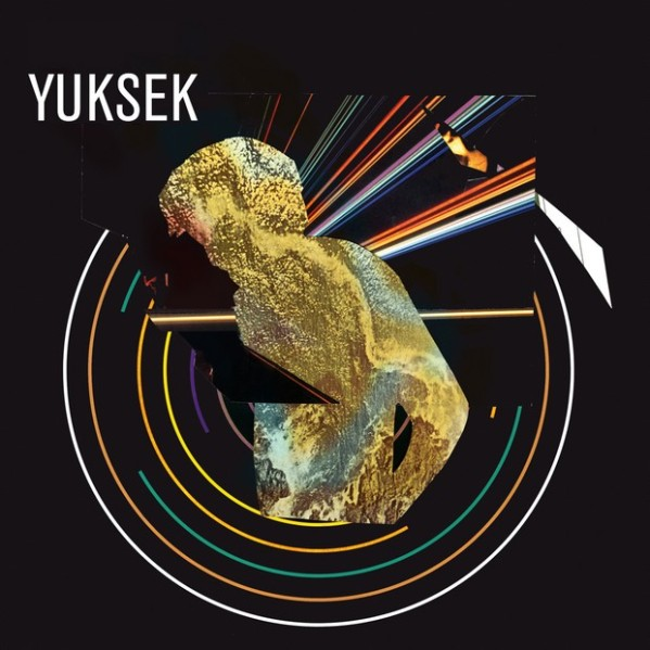 Yuksek - On A Train
