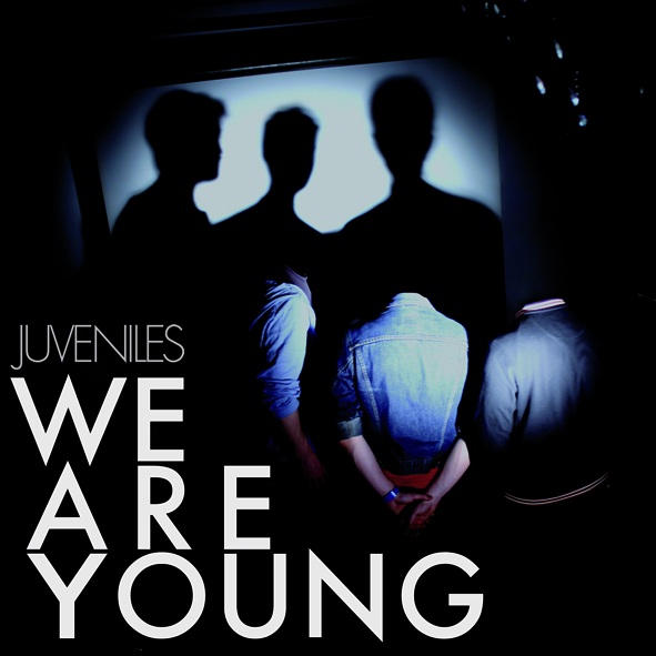 Juveniles-We-Are-Young-EP